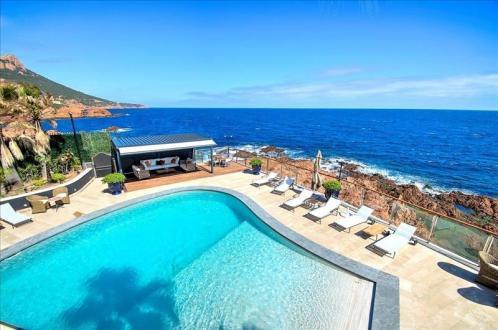 Luxus-Haus zu verkaufen SAINT RAPHAEL, 260 m², 3 Schlafzimmer, 4990000€