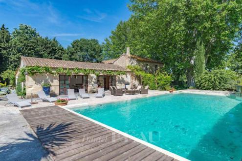Maison de luxe à vendre SAINT REMY DE PROVENCE, 360 m², 5 Chambres, 2200000€