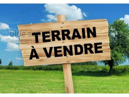 Luxury Plot for sale VENCE, €688000