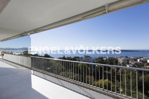 Luxe Appartement te koop CANNES, 159 m², 3 Slaapkamers, 3100000€