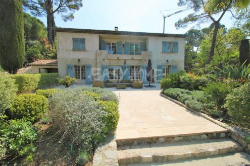 Luxus-Villa zu verkaufen MOUGINS, 350 m², 5 Schlafzimmer, 2400000€