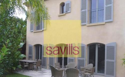 Maison de luxe à vendre SAINT TROPEZ, 300 m², 6 Chambres