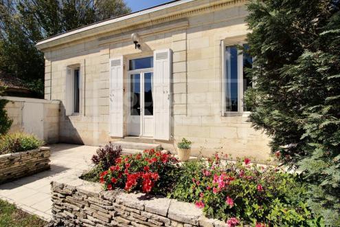 Luxus-Haus zu verkaufen PESSAC, 188 m², 5 Schlafzimmer, 863000€