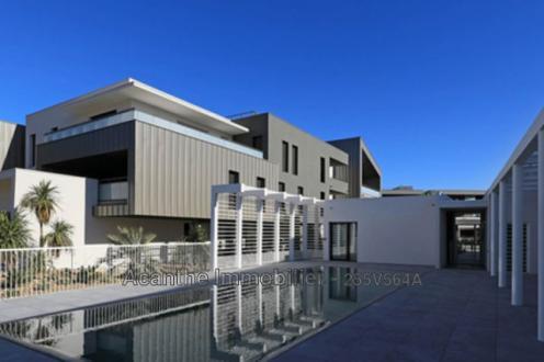 Appartement de luxe à vendre LATTES, 96 m², 3 Chambres
