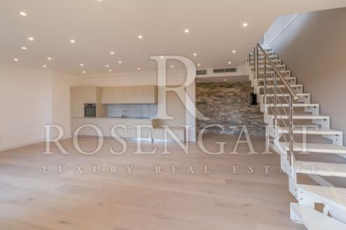 Appartement de luxe à vendre Monaco, 110 m², 2 Chambres