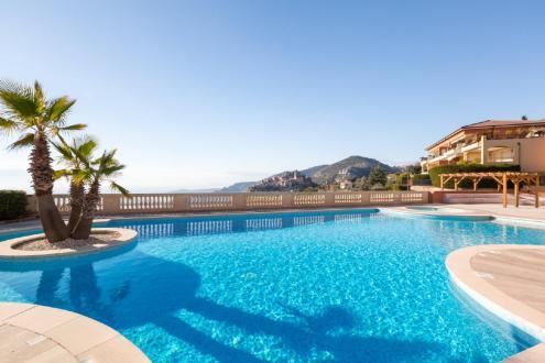 Luxe Appartement te koop EZE, 41 m², 1 Slaapkamers, 550000€
