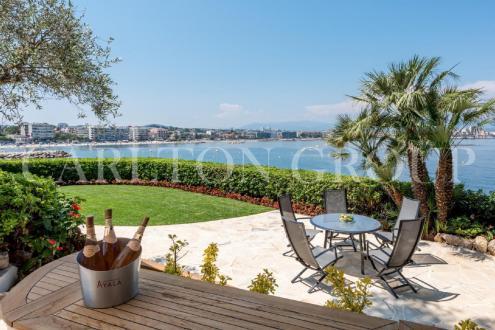Luxus-Haus zu vermieten CAP D'ANTIBES, 470 m², 5 Schlafzimmer