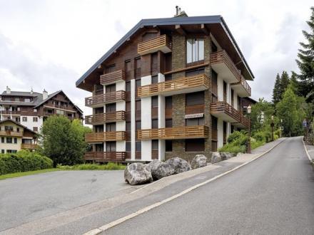 Appartement de luxe en location MEGEVE, 145 m², 4 Chambres