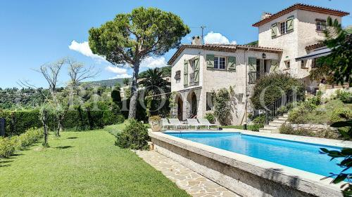 Luxe Villa te koop VENCE, 218 m², 4 Slaapkamers, 1170000€