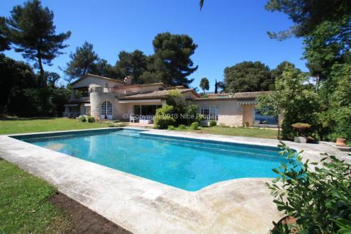 Maison de luxe à vendre SAINT PAUL, 400 m², 5 Chambres, 6500000€