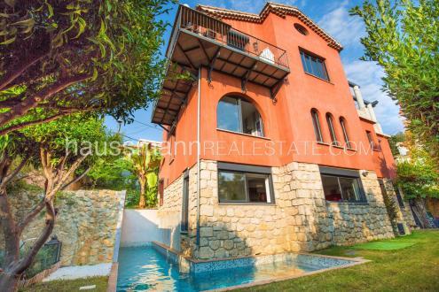 Luxus-Haus zu verkaufen Nizza, 330 m², 6 Schlafzimmer, 1890000€