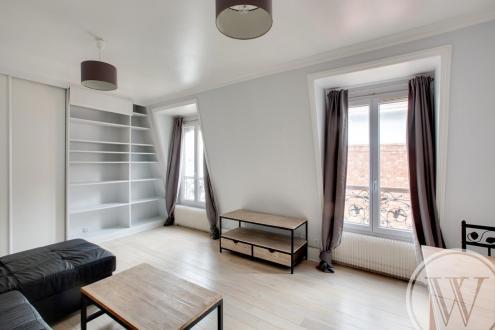 Luxe Appartement te koop PARIS 15E, 41 m², 1 Slaapkamers, 550000€