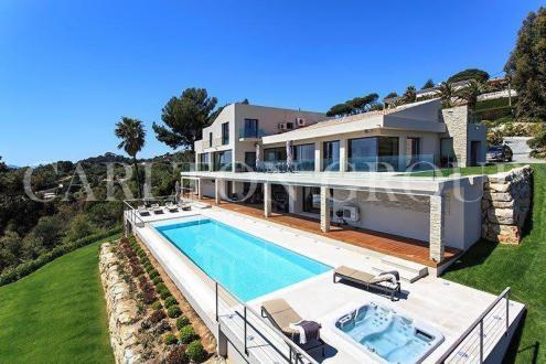 Maison de luxe à vendre CANNES, 660 m², 6 Chambres