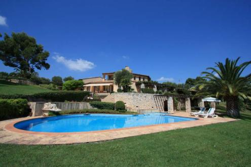 Luxury House for sale MOUGINS, 514 m², 7 Bedrooms