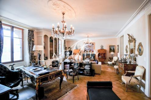 Luxus-Wohnung zu verkaufen Genève, 235 m², 3 Schlafzimmer