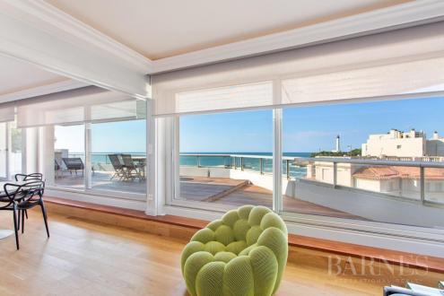 Luxury Apartment for rent BIARRITZ, 80 m², 2 Bedrooms,
