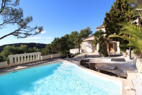 Casa di lusso in vendita EZE, 290 m², 4 Camere, 2350000€