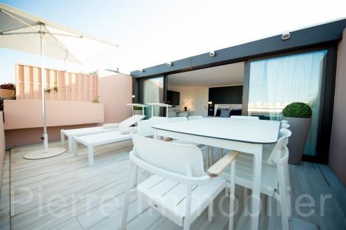 Appartement de luxe à vendre SAINT TROPEZ, 60 m², 2 Chambres