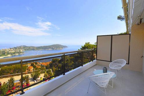 Appartement de luxe à vendre VILLEFRANCHE SUR MER, 97 m², 3 Chambres