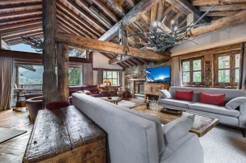 Luxury Chalet for sale VAL D'ISERE, 620 m², 7 Bedrooms