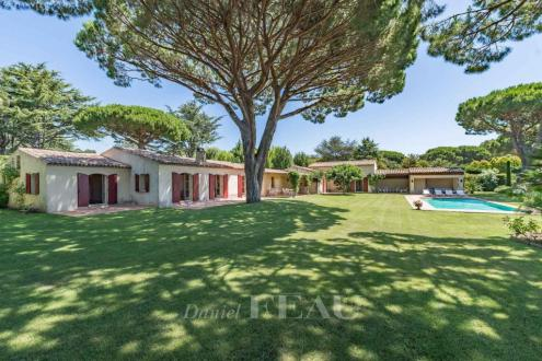 Maison de luxe à vendre SAINT TROPEZ, 260 m², 4 Chambres, 5400000€