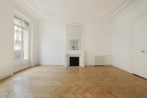 Appartamento di lusso in affito PARIS 8E, 160 m², 3 Camere, 5690€/mese