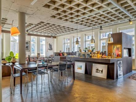 Luxus-Wohnung zu verkaufen Vevey, 270 m²