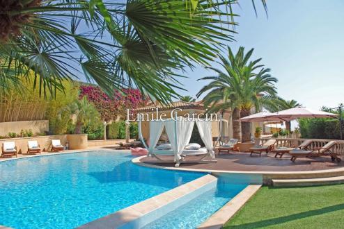 Maison de luxe à louer CANNES, 450 m², 7 Chambres