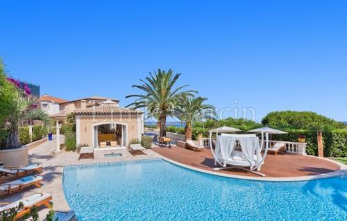 Luxury House for rent CANNES, 450 m², 7 Bedrooms
