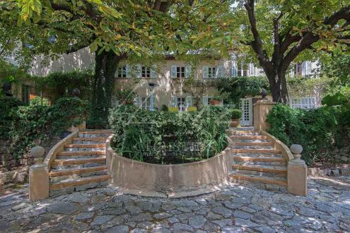 Maison de luxe à vendre GRASSE, 450 m², 5 Chambres