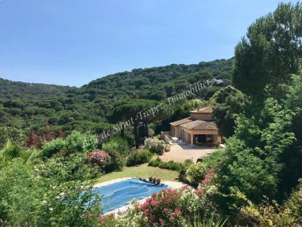Villa di lusso in vendita RAMATUELLE, 280 m², 5 Camere