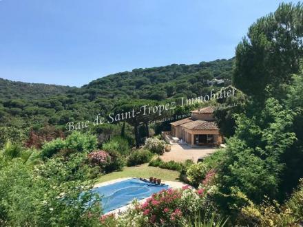 Luxus-Villa zu verkaufen RAMATUELLE, 280 m², 5 Schlafzimmer, 2850000€