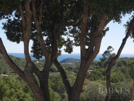Luxury Villa for sale BONIFACIO, €1029000