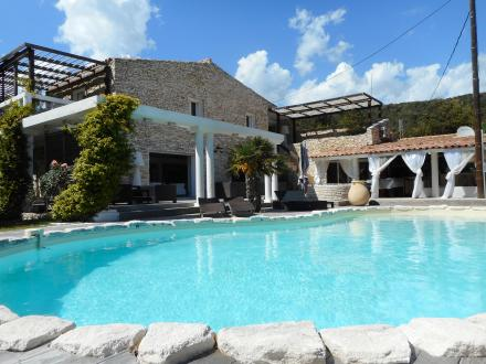 Luxus-Liegenschaft zu verkaufen BONIFACIO, 650 m², 10 Schlafzimmer, 3071250€