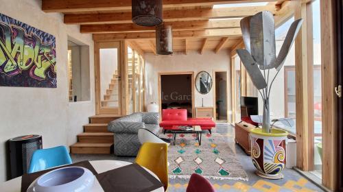 Appartement de luxe à vendre MARRAKECH TENSIFT EL HAOUZ, 170 m², 3 Chambres, 400000€