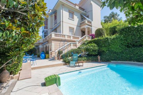 Luxury Town house for sale NICE, 380 m², 6 Bedrooms, € 3 800 000