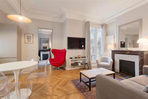 Appartement de luxe à vendre PARIS 8E, 49 m², 1 Chambres
