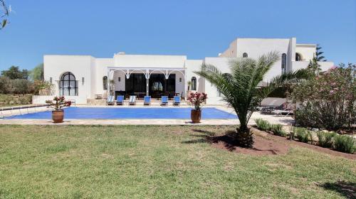 Maison de luxe à vendre ESSAOUIRA, 340 m², 4 Chambres, 555000€