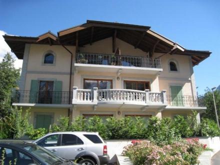 Appartement de luxe à louer CHAMONIX MONT BLANC, 77 m², 3 Chambres