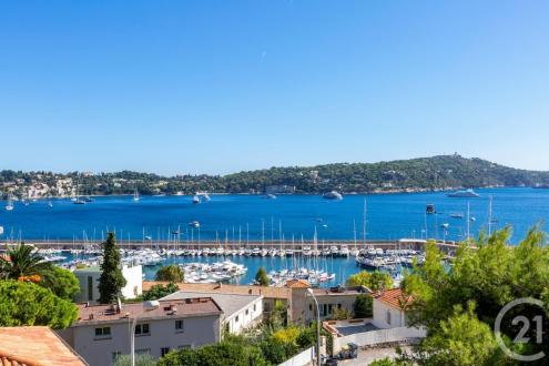 Luxury House for sale VILLEFRANCHE SUR MER, 346 m², 5 Bedrooms, € 4 500 000