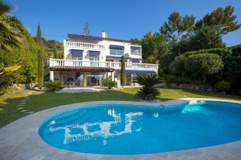 Luxury House for rent CANNES, 270 m², 5 Bedrooms,