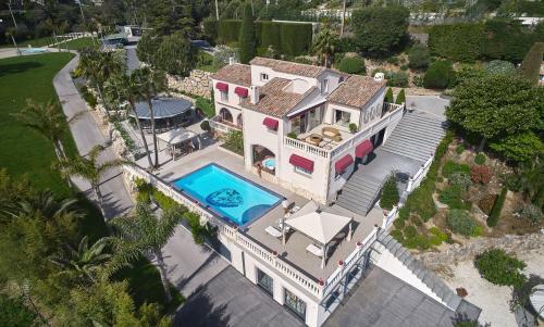 Luxus-Haus zu vermieten CANNES, 600 m², 10 Schlafzimmer,