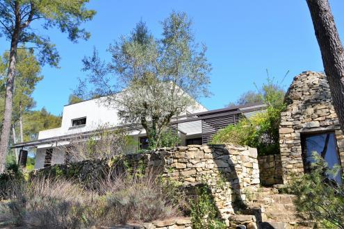 Luxury Villa for sale NIMES, 220 m², 4 Bedrooms, €920000