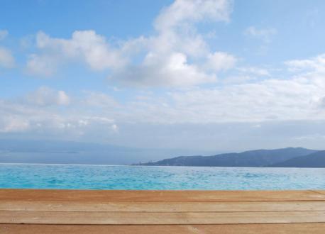 Propriété de luxe à louer AJACCIO, 486 m², 5 Chambres