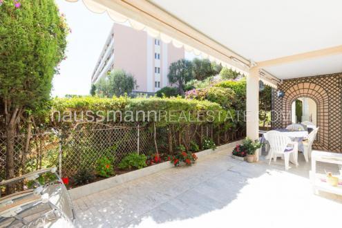 Appartement de luxe à vendre VILLEFRANCHE SUR MER, 105 m², 3 Chambres, 695000€