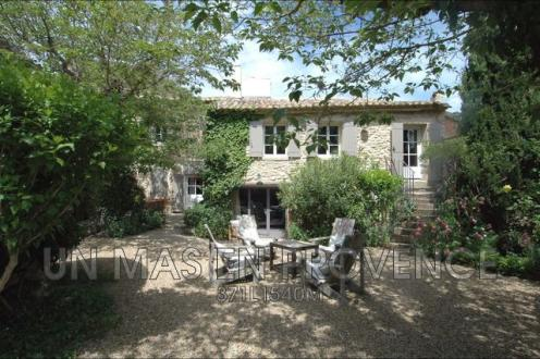 Luxury House for rent CABRIERES D'AVIGNON, 150 m², 4 Bedrooms,