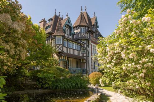Luxury House for sale SAINT CLOUD, 350 m², 5 Bedrooms, €4200000