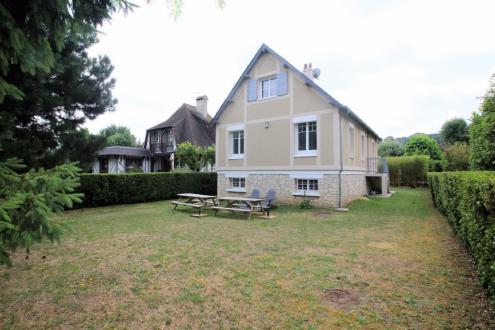 Maison de luxe à louer DEAUVILLE, 130 m², 3 Chambres