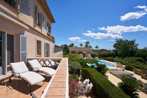 Appartement de luxe à vendre SAINT TROPEZ, 250 m², 7 Chambres
