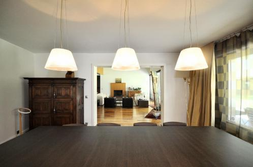 Maison de luxe à vendre Chêne-Bougeries, 700 m²